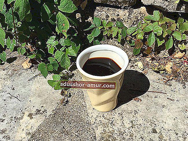 Wreszcie ekonomiczna i ekologiczna kapsułka z kawą wielokrotnego użytku!