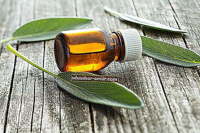 Naturalne i skuteczne lekarstwo na pryszcze.