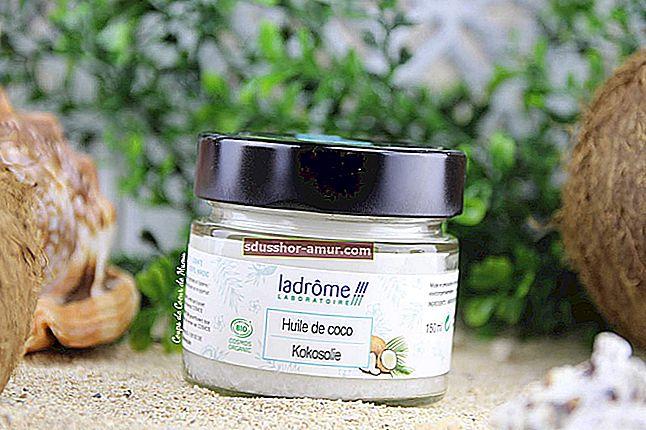 Dezodorant w postaci stałego oleju kokosowego: łatwy przepis, który pachnie TROOOP DOBRY!