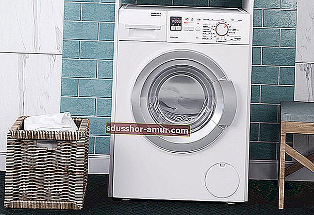 Perilica rublja: Evo koliko vas košta svako pranje!