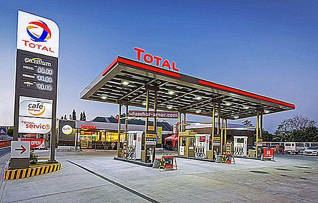 17 učinkovitih savjeta za upotrebu manje benzina.