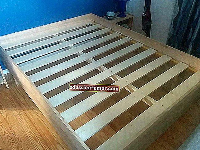 Sweet Dreams: 14 гениальных кроватей, которые вы можете сделать сами.