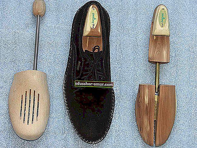 Обувь слишком мала? 12 советов, как сделать их проще.