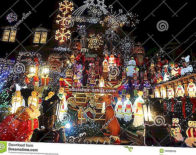 35 новогодних украшений, которые принесут радость в ваш дом.