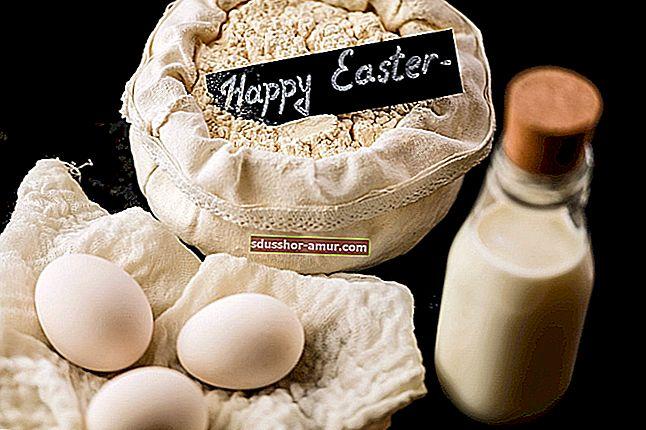 17 потрясающих идей для украшения пасхальных яиц.