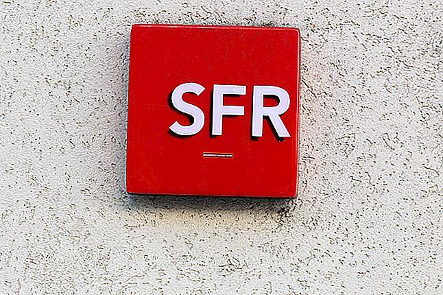 PUK-код утерян? Как получить его в SFR, Orange и Bouygues.