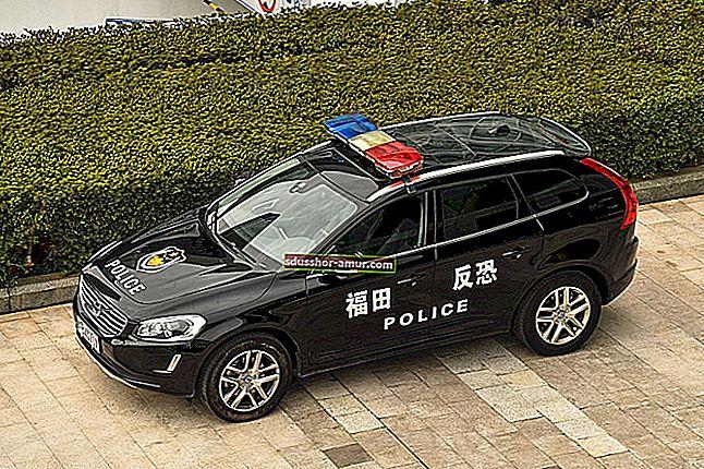 Policija kaže da je ovdje najvažnije učiniti prije nego što uđete u gužvu s djecom!