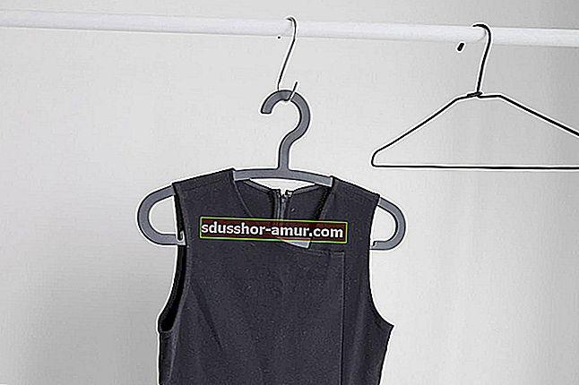 10 эффективных советов по приготовлению одежды на пару без глажки.