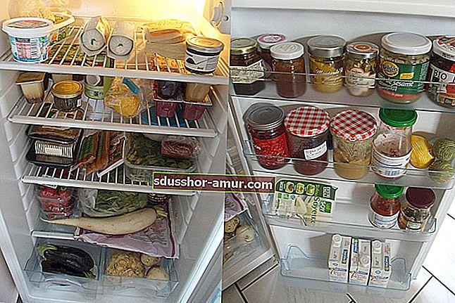 10 savjeta koji pomažu u uklanjanju neugodnih mirisa iz vašeg hladnjaka.