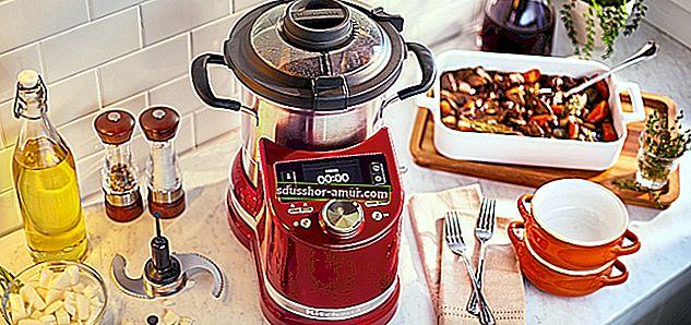 6 jela koje možete kuhati u perilici posuđa! Super :-)