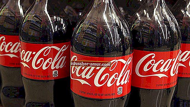 Секретный и оригинальный рецепт кока-колы, который можно приготовить дома!
