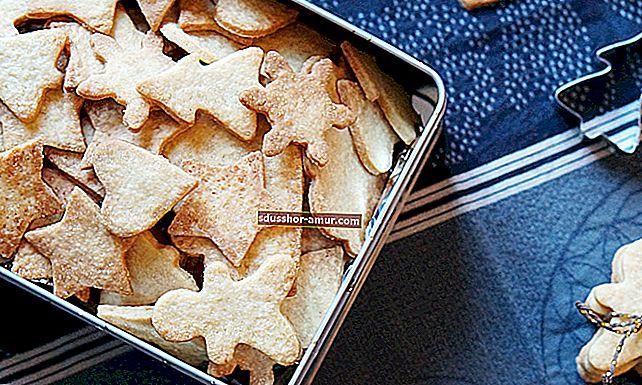 Рецептата за домашен хляб ULTRA EASY само с 4 съставки!