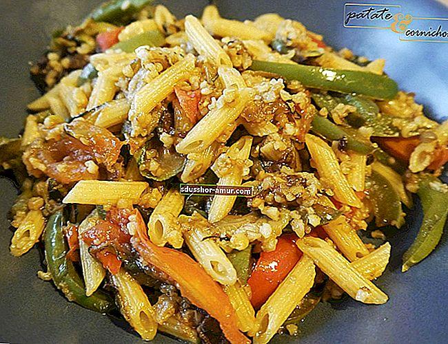 Вкусна и лесна за приготвяне: Рецепта за печено карфиол на фурна.