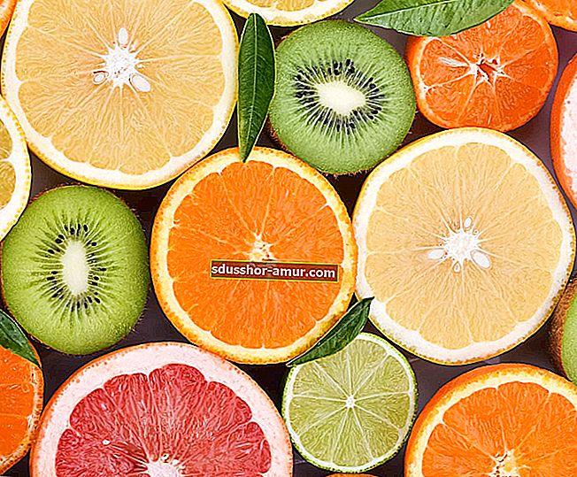9 способов похудеть естественным путем.