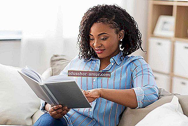 10 blagodati čitanja: zašto biste trebali čitati svaki dan.