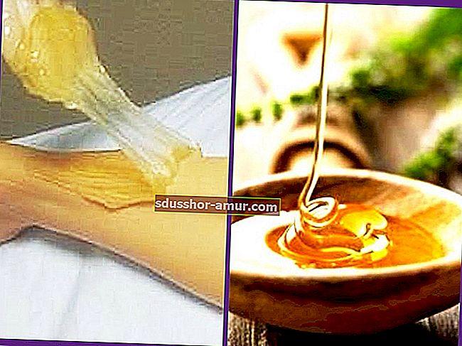 Depilacja: Przepis, którego nie można przegapić na domowy wosk orientalny.