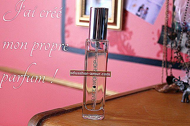 Kako napraviti vlastiti prilagođeni parfem?