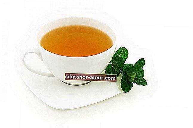11 Prednosti zelenog čaja za koje niste znali.