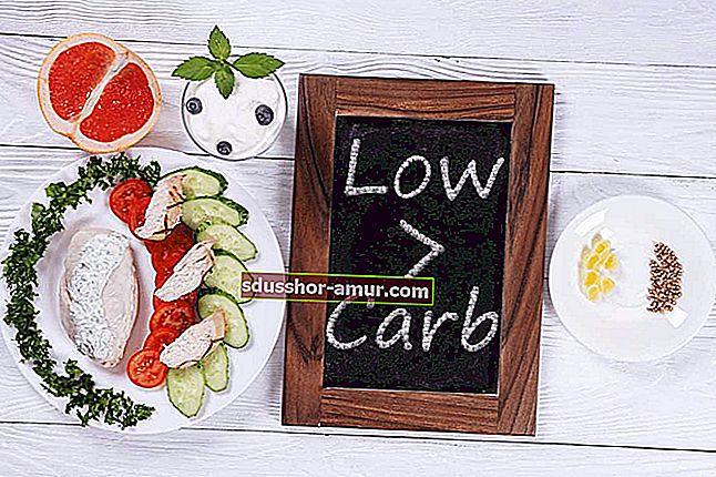 20 продуктов с нулевым содержанием калорий, которые помогут вам похудеть.