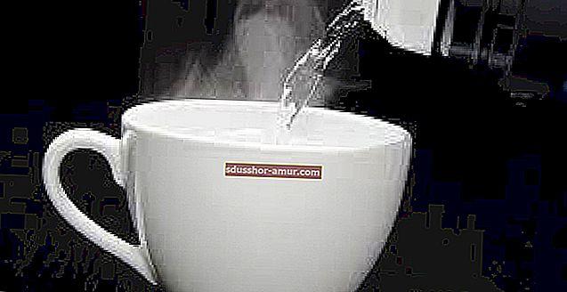12 преимуществ горячей воды для здоровья, о которых никто не знает.