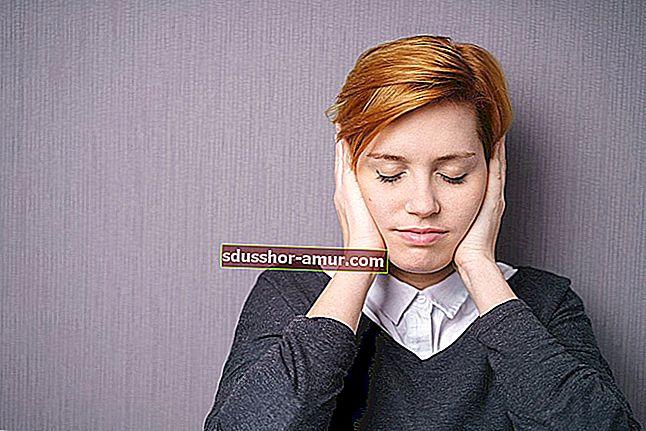 Средство, которое помогает перестать звенеть в ушах.