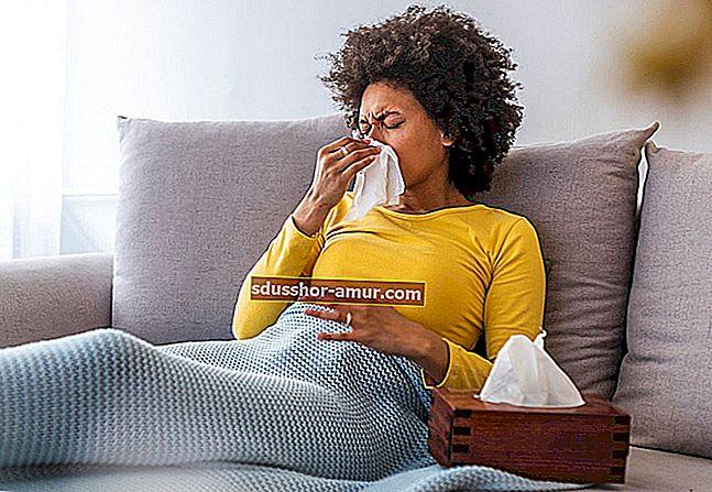 Как лечить микоз естественным путем с помощью бикарбоната?