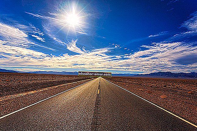 Солнечный удар: что делать, чтобы его облегчить и избежать?