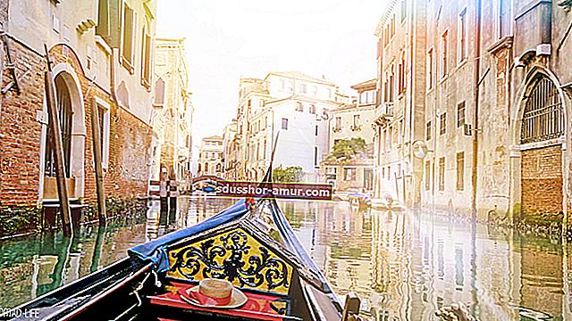10 самых дешевых городов Европы, чтобы путешествовать без лишних затрат.