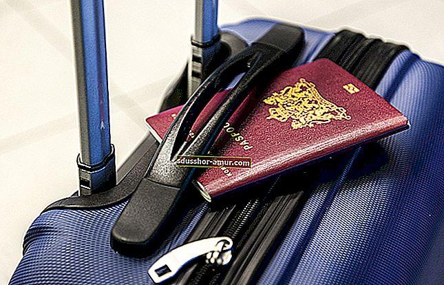 Потерянный багаж в аэропорту: совет, как легко найти чемодан!