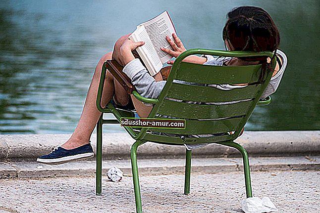 Čitati knjige besplatno, moguće je!