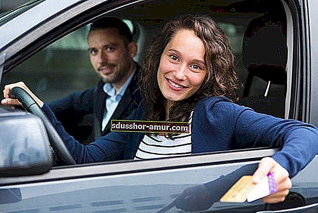 Действительно простой совет по использованию меньшего количества бензина в автомобиле.