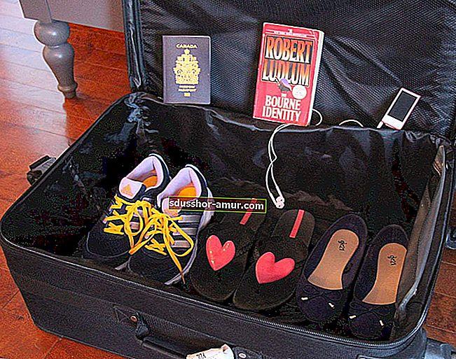 Video: Sjajan način da spakirate još stvari u svoj kofer bez preklopa.