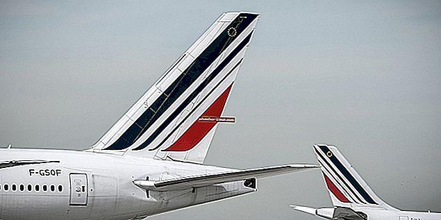NAJBOLJE vrijeme za kupnju avionske karte.